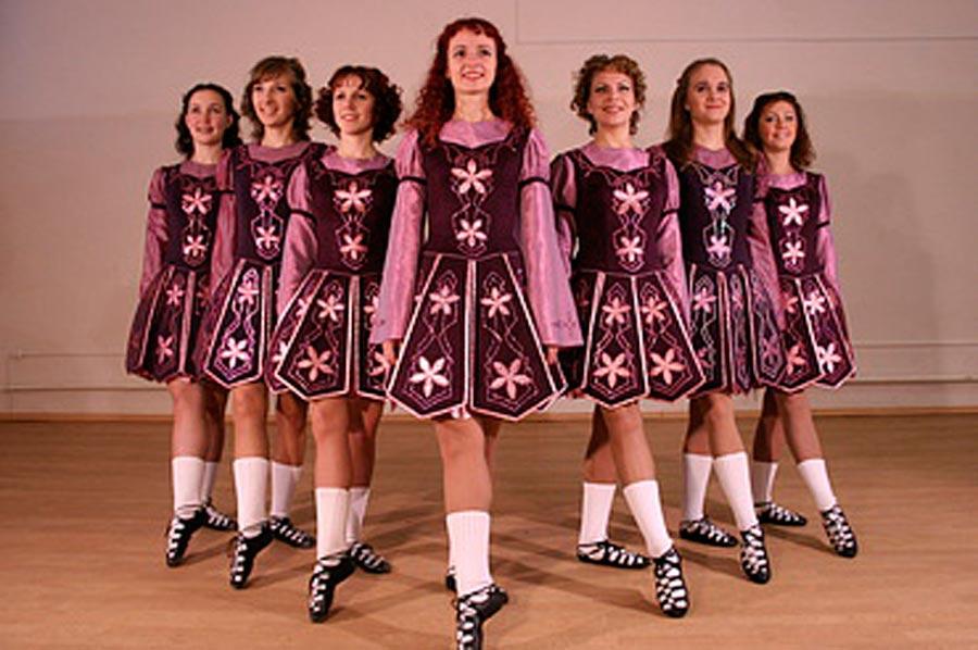 Стриптиз ирландские танцы фото 46-234